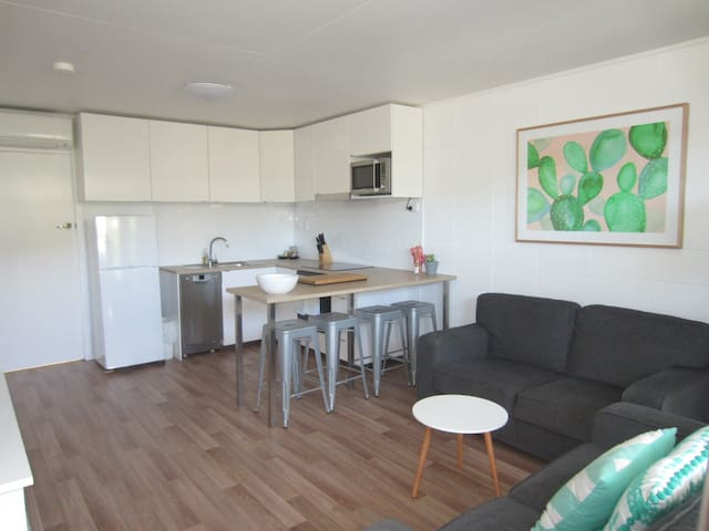 Beachside Holiday Apartment - Coffs Harbour - Daire