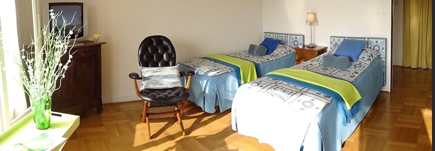 studio pour un séjour en Normandie - Bagnoles-de-l'Orne - Apartament