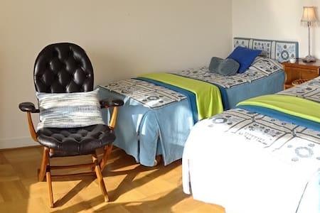 studio pour un séjour en Normandie - Bagnoles-de-l'Orne