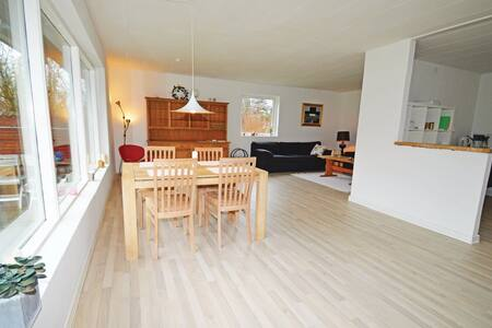 Cosy House with lots of space - - Rødby - Haus