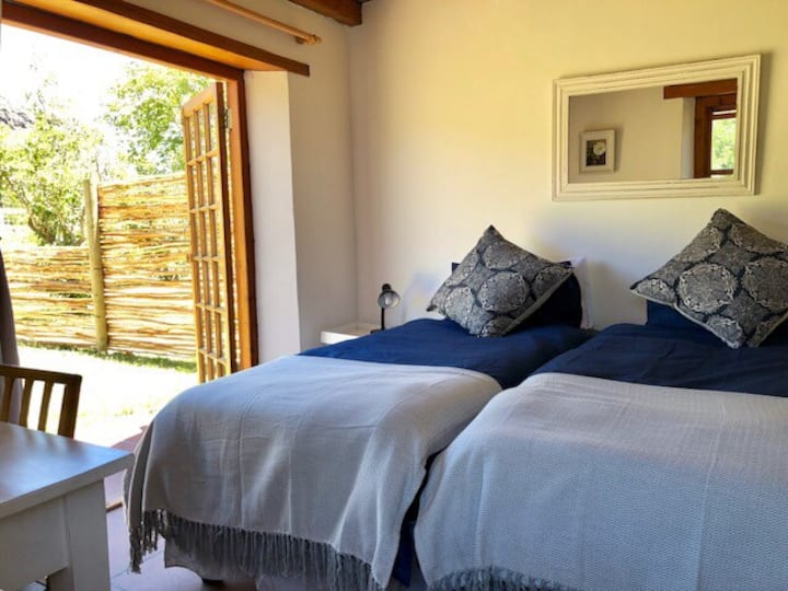 Orchards View- room 2