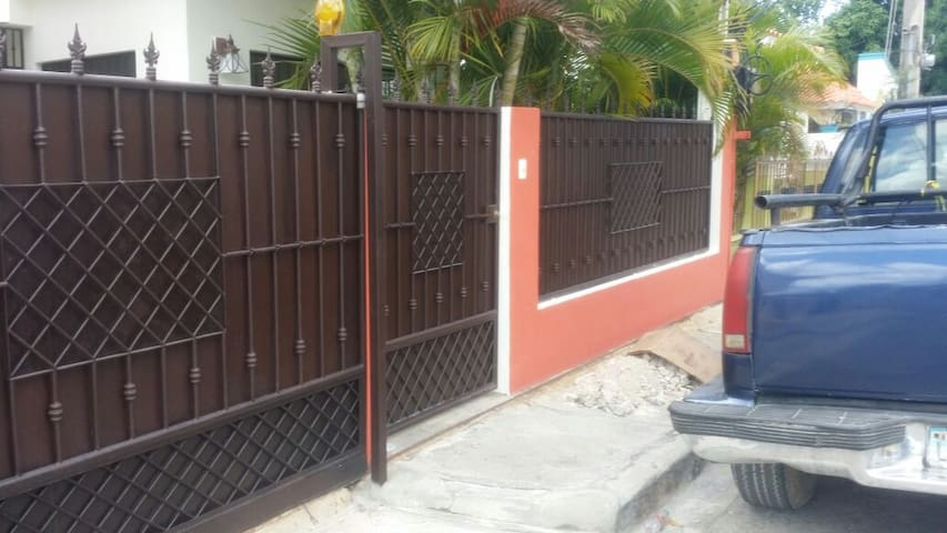 Casa lily/papito