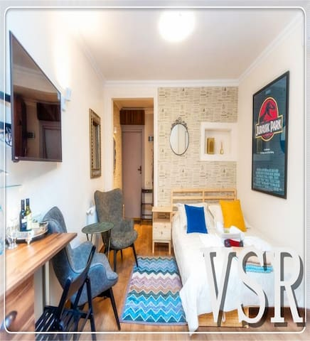 Custo Apartment