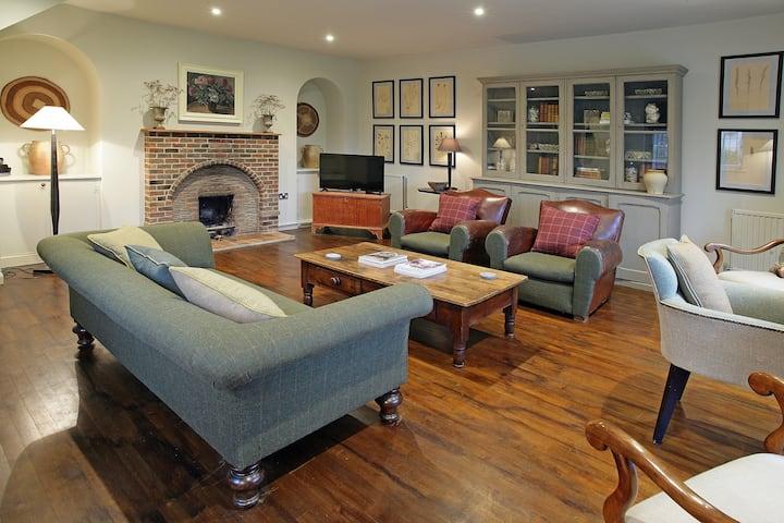 Wingrove Lodge