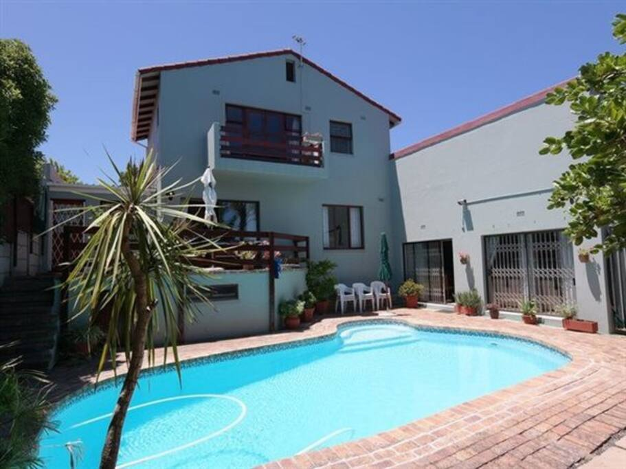 Room To Rent In Western Cape
