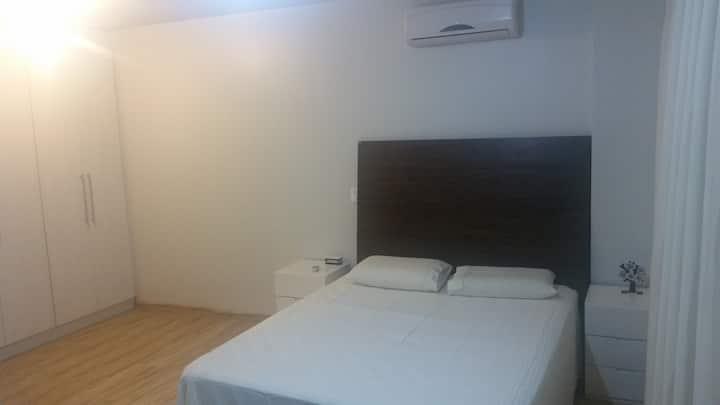 Apartamento no Centro de Toledo-PR