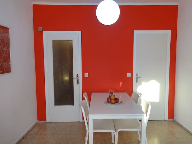2.4Barcelona Sabadell private room-SharedApartmen