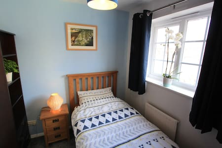 Wildwood's Retreat - Single room in Glastonbury