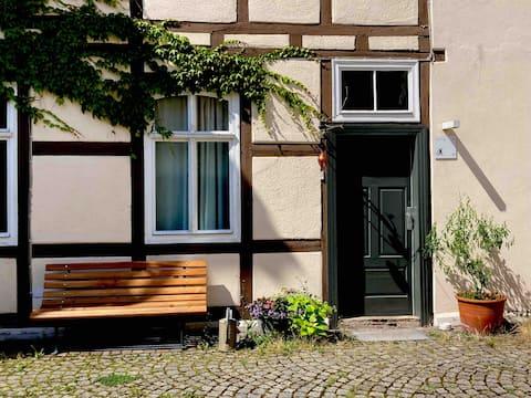 HERBERGE 28 / Ferienwohnung bis zu 7 Personen