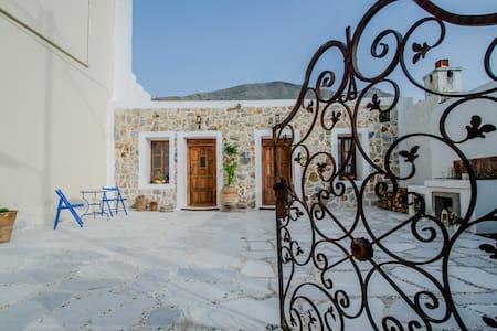 Anastasia's Home