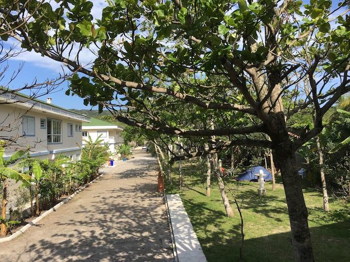 Studio completo em frente a Lagoa da Conceição #20
