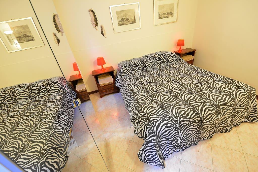 double bedroom #2