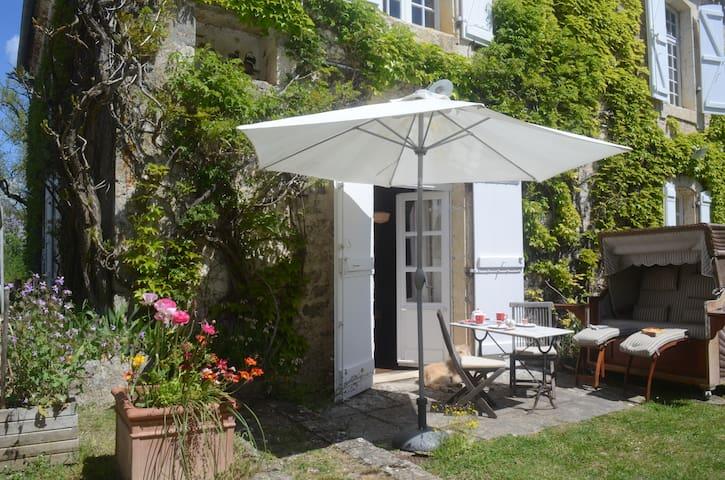 Gite Getaway in Sunny Serignac - Sérignac - อื่น ๆ
