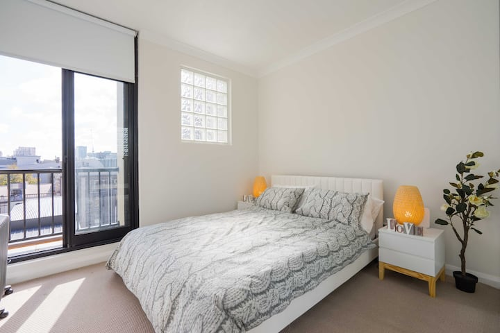 Sydney City Modern 1 Bedroom Next To Central Apartments For Rent In Chippendale New South Wales Australia