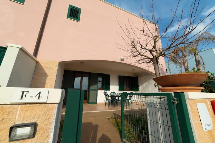 1363 Punta Grossa - Villino F4