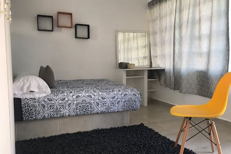 Apartamento Chulo Metepec