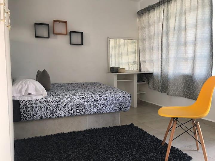 Apartamento mi Chulo Metepec