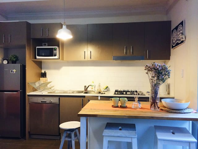 Lovely apartment in Ultimo, Sydney - Ultimo - Apartment