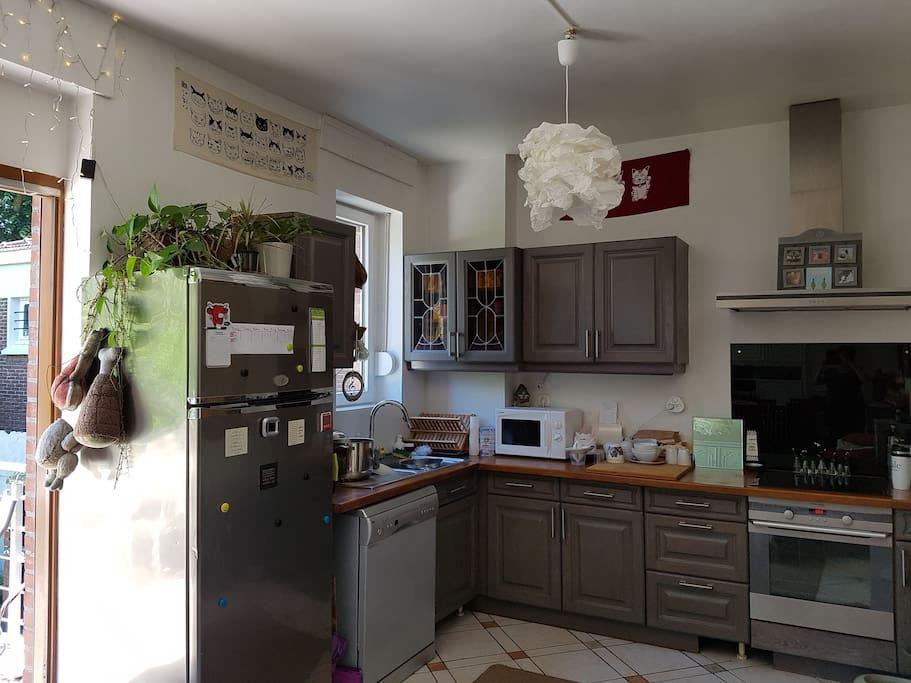 Cuisine (kitchen)