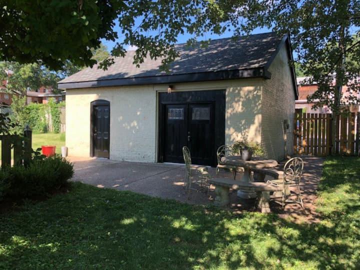 The Cottage at Eden