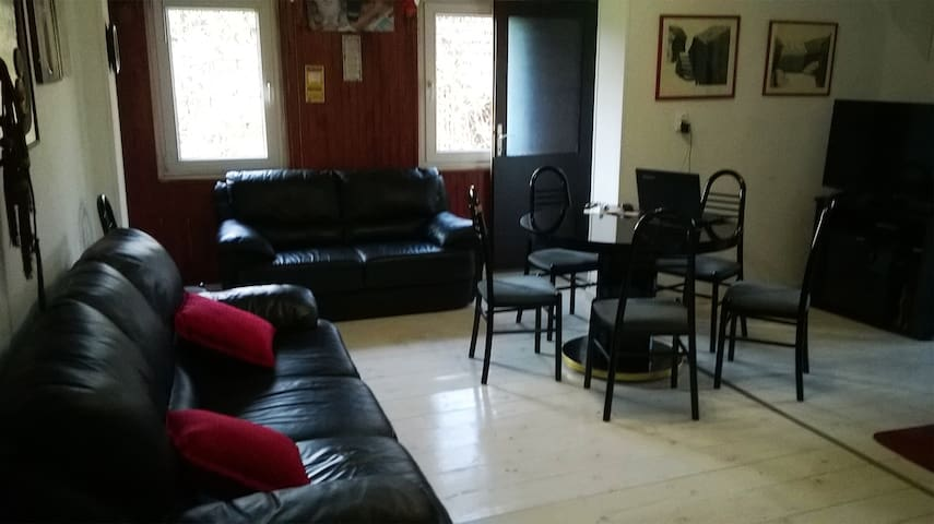 "Apartment ""Anika"" - Moravice - Appartement"