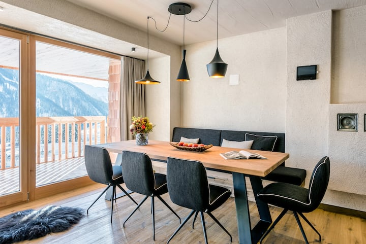 Die Alm 1350 - Appartement FRIEDL