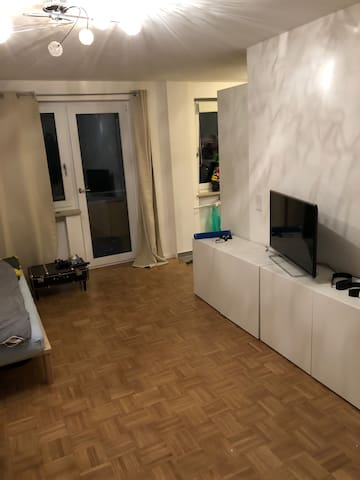 Nice little Apartment close to Oktoberfest