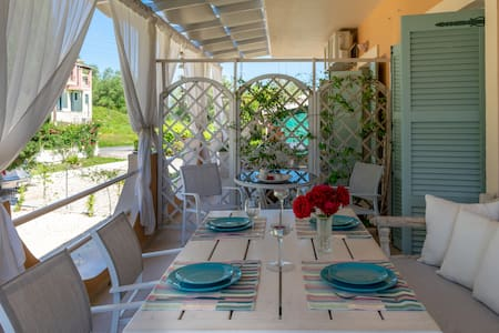 Villa Kapella Apartments #1