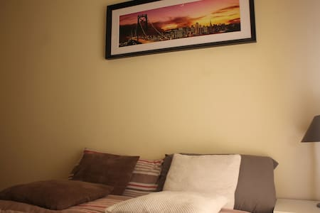 Make yourself at home in Dundalk - Dundalk - Apartment