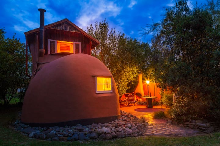 The Boot - Fairytale Accommodation
