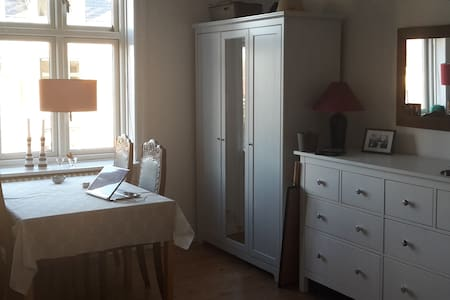 Cosy apartement in Central Valby - Copenhaga