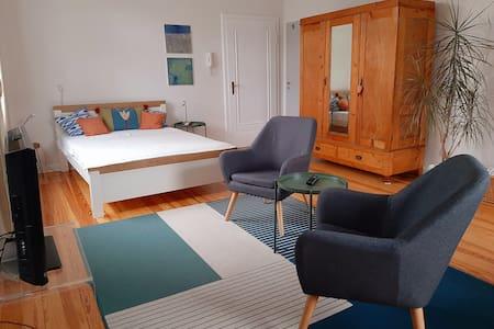 Wunderschönes ideal gelegenes Apartment