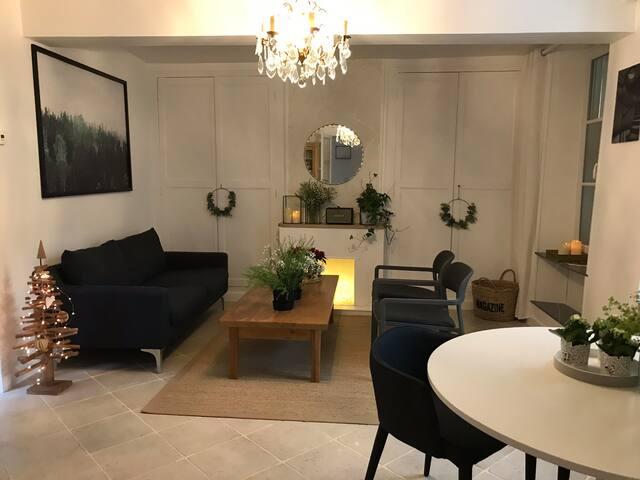 Maison entière au coeur de Pacy-sur-Eure