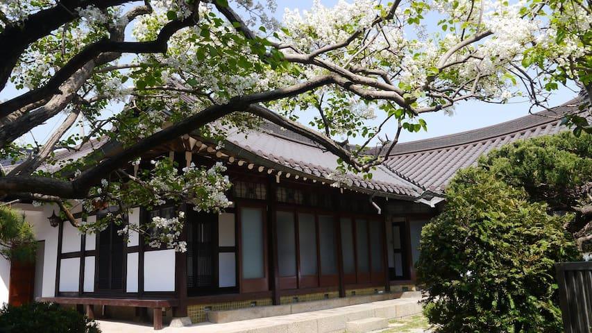 목포1935 춘화당 - Yeongsan-ro 59beon-gil, Mokpo-si - Gästehaus