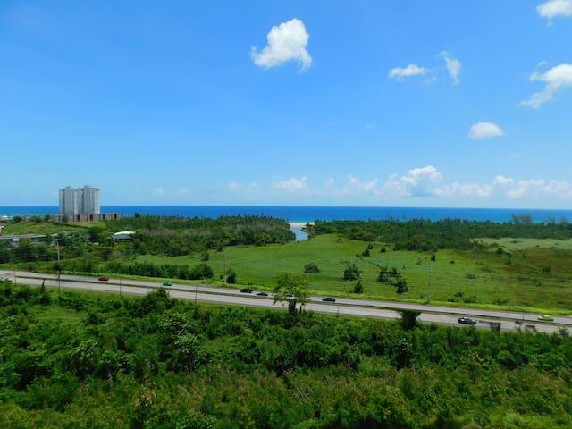 Mesmerizing Penthouse, breathtaking ocean view!