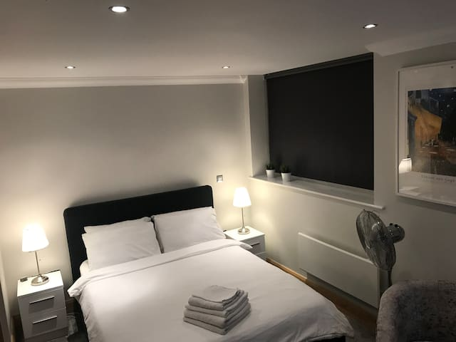 Large room near Tower Bridge (Zone 1)