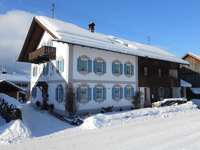Wonderful Cheap Home Holiday Garmisch, Eschenlohe!