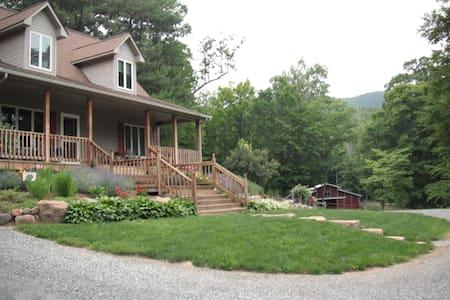 Great Getaway in the Virginia Mountains! - Lexington