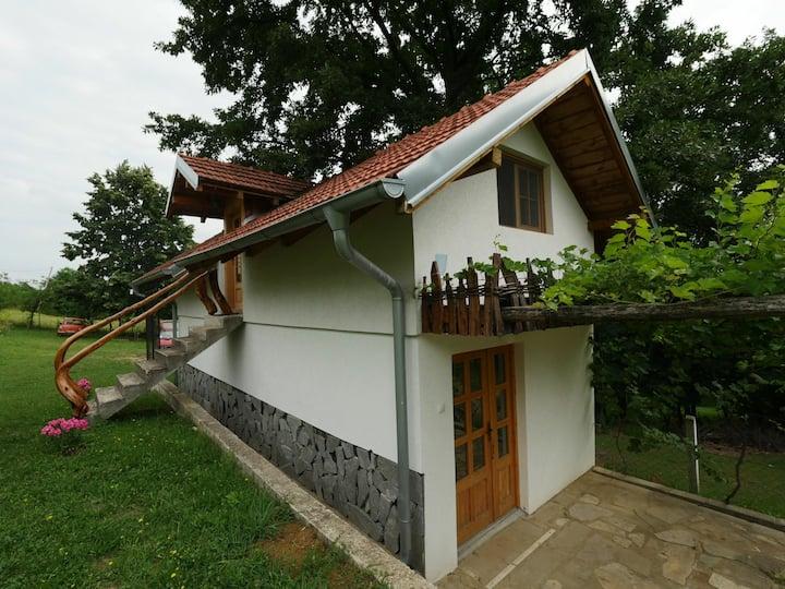 Guesthouse 'Zen Garden'
