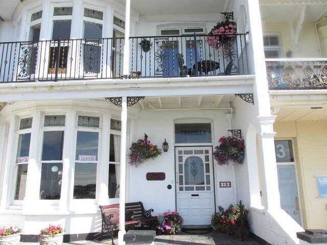 Tregella Guest House Newquay