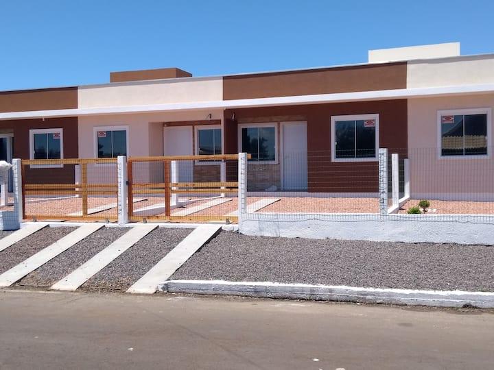 Casa para veraneio em Nova Tramandaí - casa 4