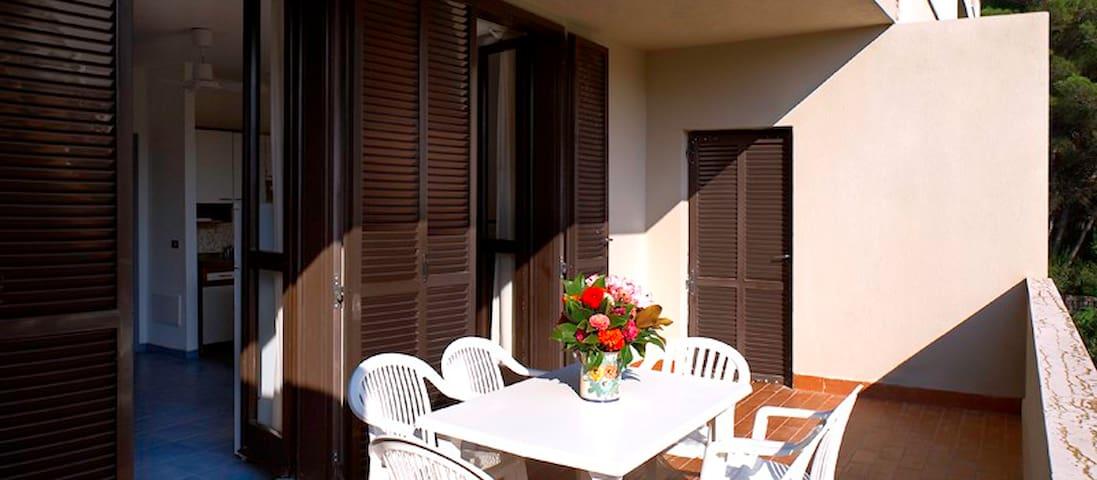 Otranto,cozy residence near the sea - Otranto - Byt