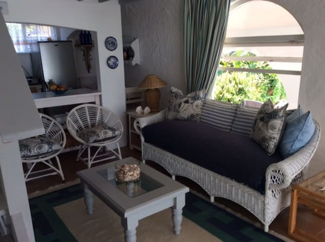 Sea Shell Cottage Plettenberg Bay