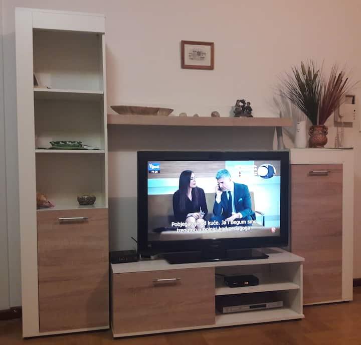 Apartment Montenegro Star Budva