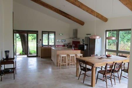 La tranquillité, l'aventure, le plaisir - Saint-André-de-Roquepertuis - House