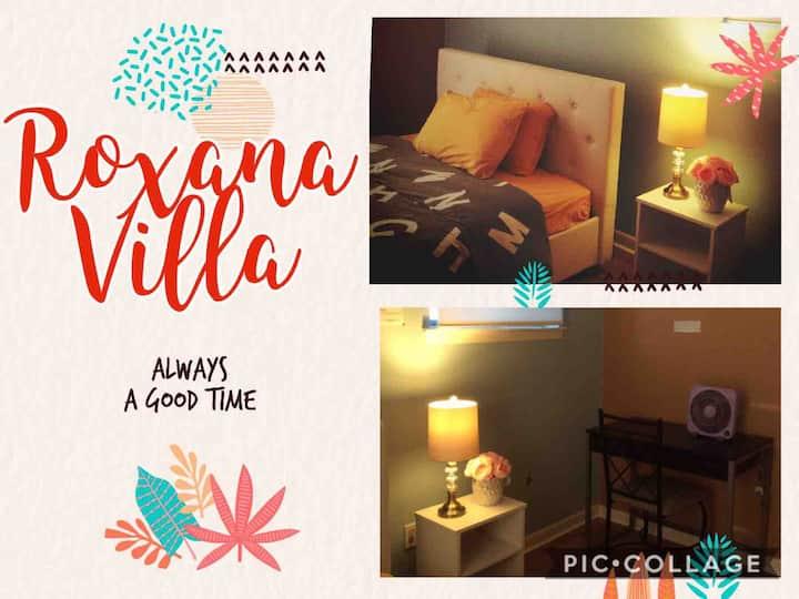 Roxana Villa  Sam99 homestay