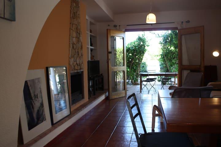 Casa em Urbasur, Isla Antilla - Isla Antilla - House