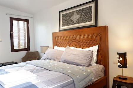Comfortable mini apartment