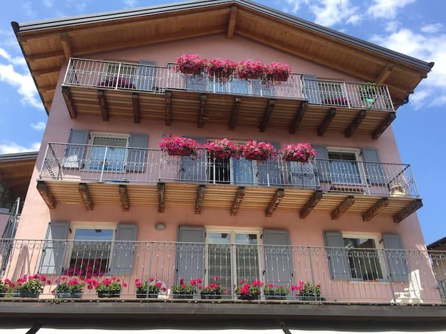 Appartamento Ca'del Giacomino Cipat022009AT0534725