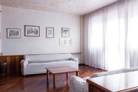 appartamento vista mare nel centro della città - Chioggia - Leilighet